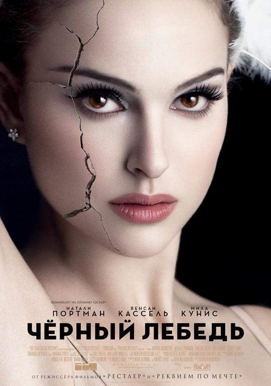 Рейтинг лучших фильмов 2010