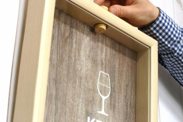 Копилка для винных пробок (1)