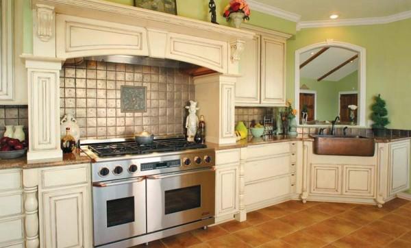 необычный дизайн кухни (2)