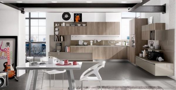 необычный дизайн кухни (3)