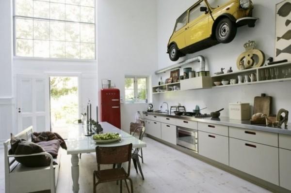 необычный дизайн кухни (4)