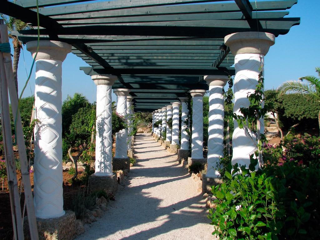 Термы Каллитеи на острове Родос