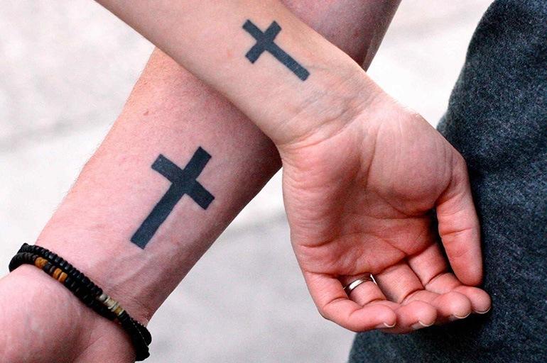 Религиозная символика