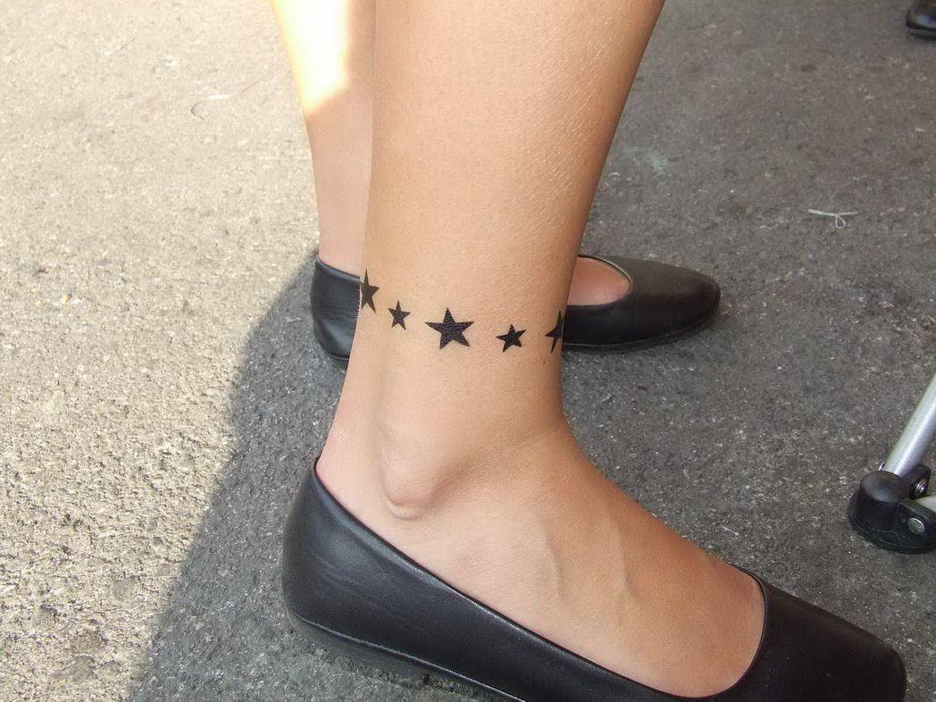 Тау звезды