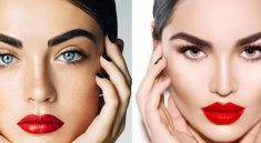 Перманентный макияж