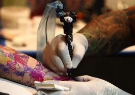 Сколько стоит татуировка