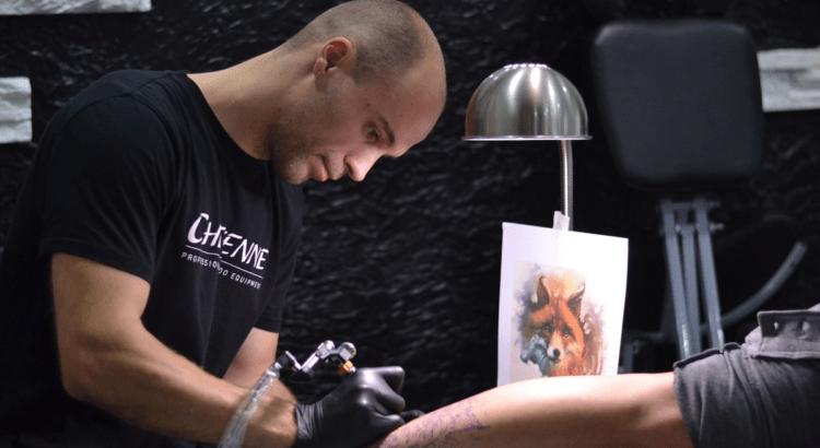 курсы тату мастера в москве для начинающих