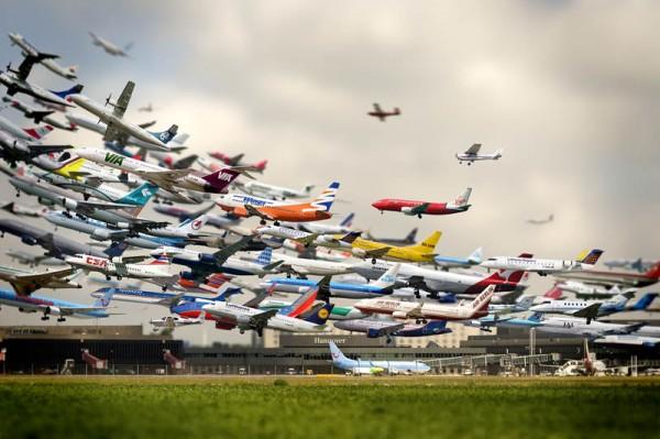 «Покидая аэропорт в Ганновере», фото: HO-YEOL RYU