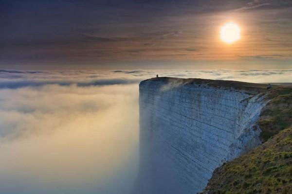 «На краю земли», фото: RHYS DAVIES