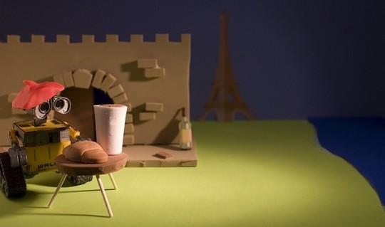 Валли хочет побывать во Франции