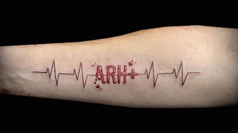 Кардиограмма с группой крови: пока теплится жизнь