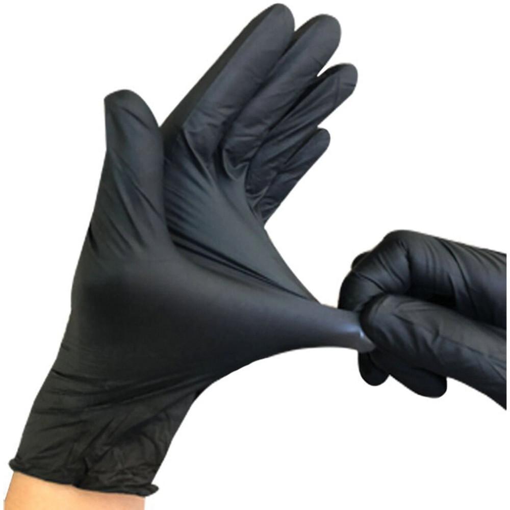 перчатки;