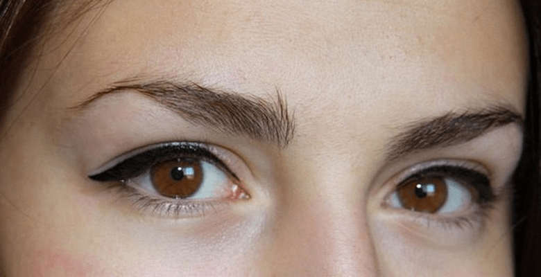 татуаж если ваши глаза посажены близко